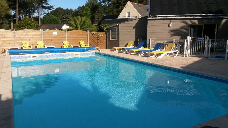 Camping West Camping Perros Guirec